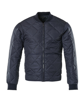 00515-450-01 Thermal Jacket - navy