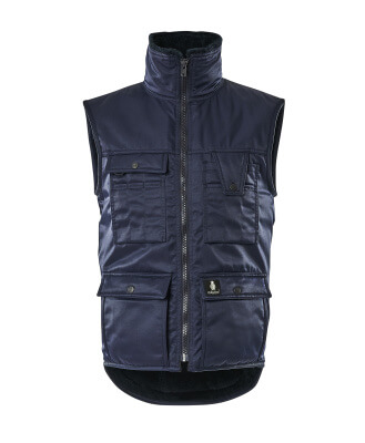 00554-620-01 Winter Gilet - navy