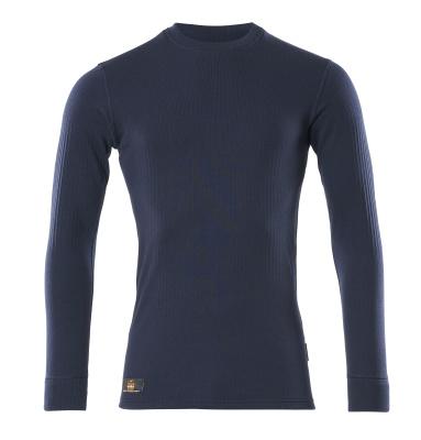 00585-380-01 Functional Under Shirt - navy