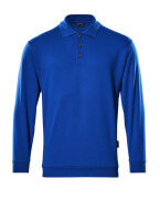 00785-280-11 Polo Sweatshirt - royal