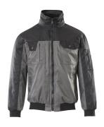 00922-620-8889 Pilot Jacket - anthracite/black