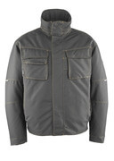 06035-025-18 Pilot Jacket - dark anthracite