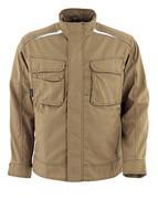 08109-010-05 Jacket - khaki