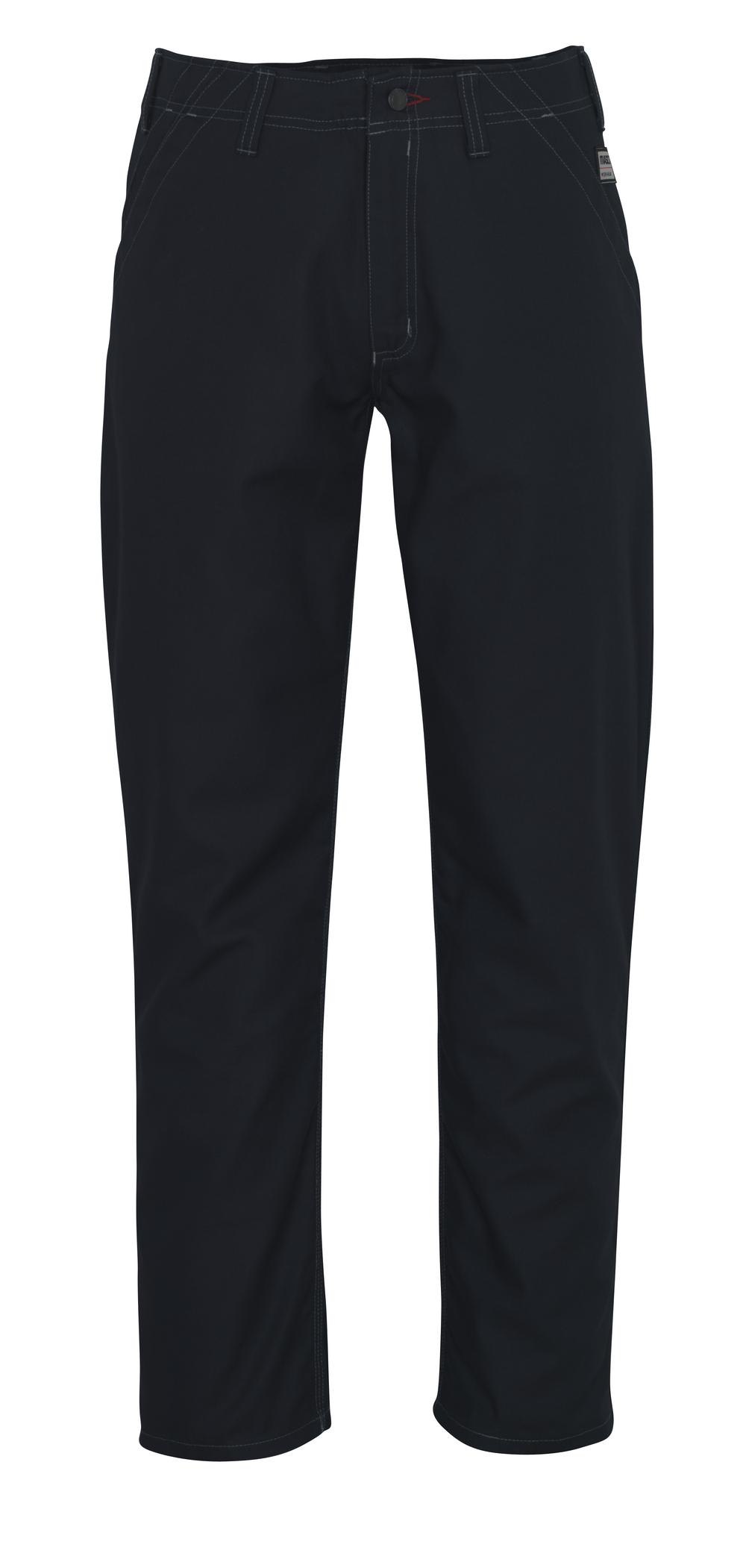 09279-154-010 Trousers - dark navy