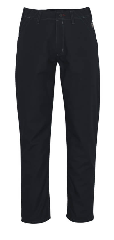 09279-154-010 Trousers - dark navy