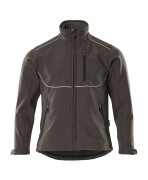 10001-883-18 Softshell Jacket - dark anthracite