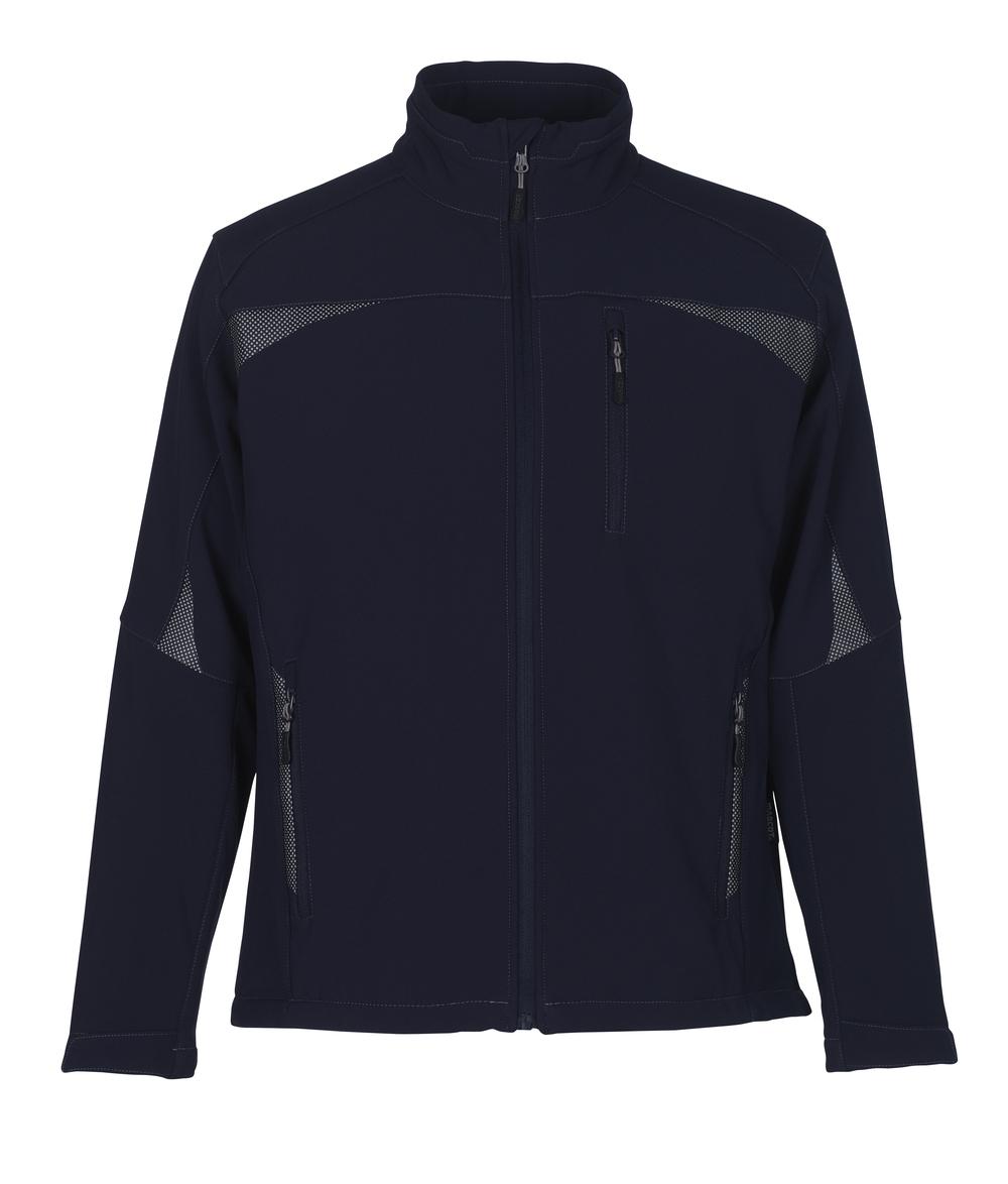 10002-883-01 Softshell Jacket - navy