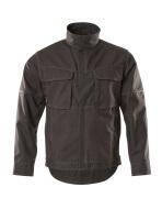 10109-154-18 Jacket - dark anthracite