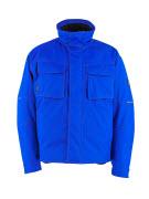 10135-194-11 Winter Jacket - royal