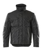 10235-194-09 Winter Jacket - black