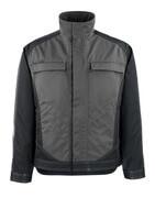 12009-203-1809 Jacket - dark anthracite/black