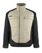 12009-203-5509 Jacket - light khaki/black