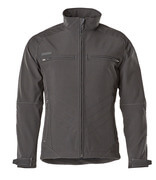 12102-149-09 Softshell Jacket - black