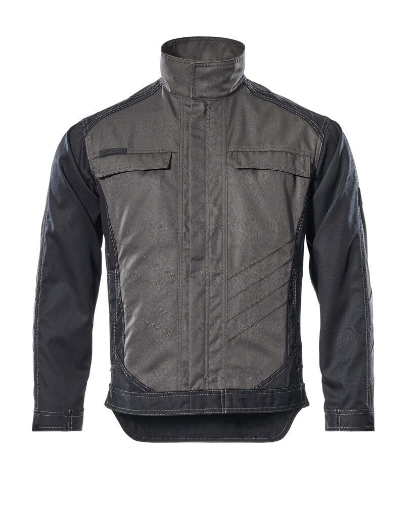 12209-442-1809 Jacket - dark anthracite/black