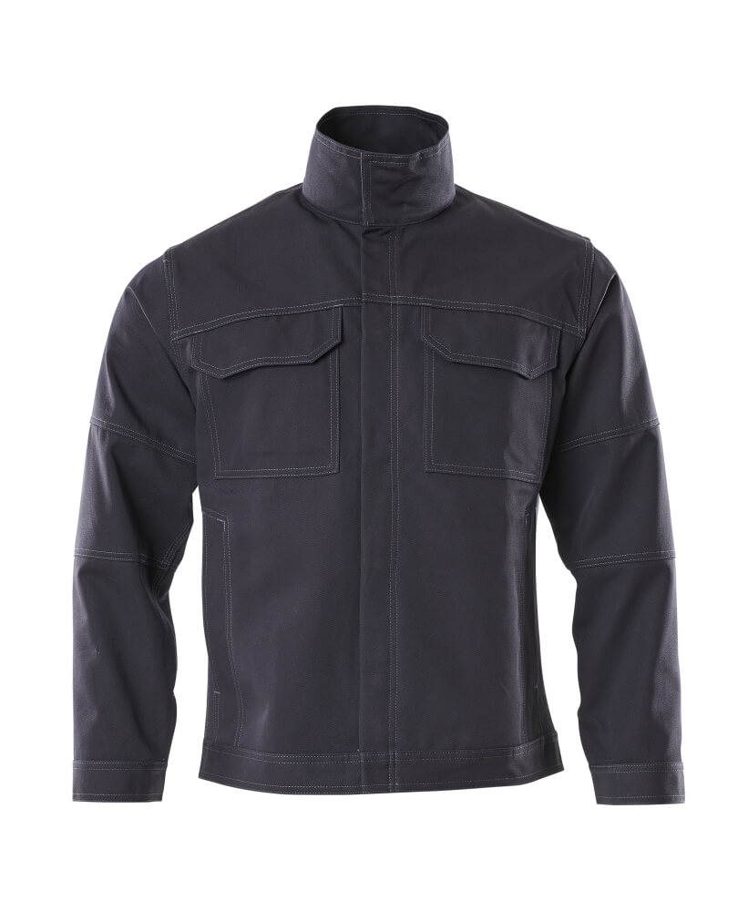 12307-630-010 Jacket - dark navy