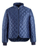 13501-707-01 Thermal Jacket - navy
