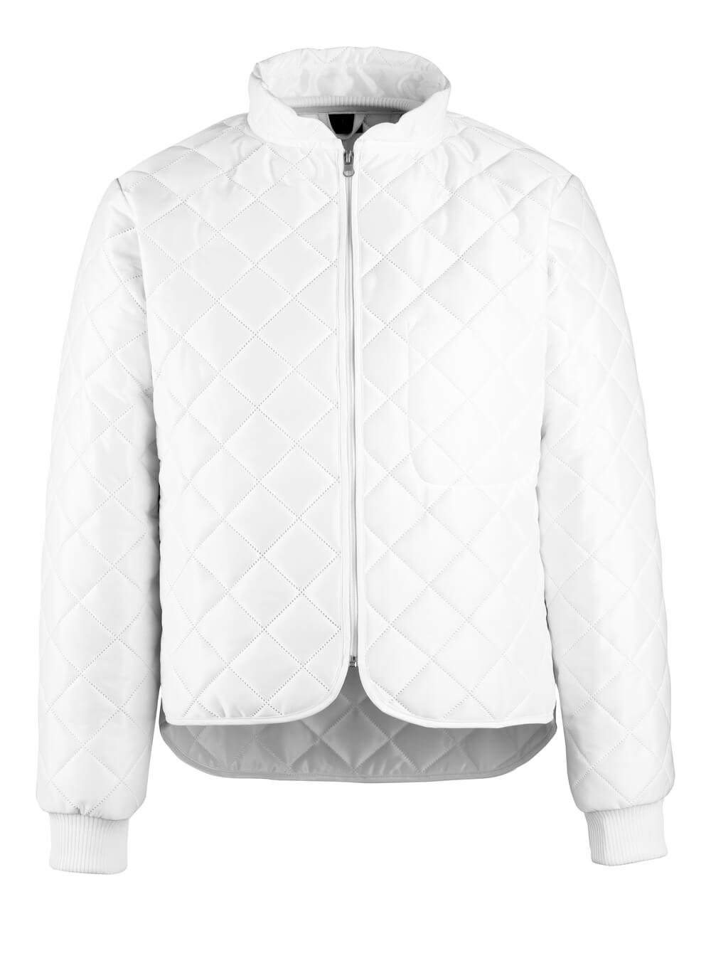 13528-707-06 Thermal Jacket - white