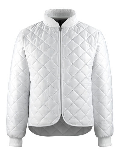 14528-707-06 Thermal Jacket - white