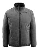 15615-249-1809 Thermal Jacket - dark anthracite/black