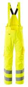 15690-231-17 Winter Trousers - hi-vis yellow