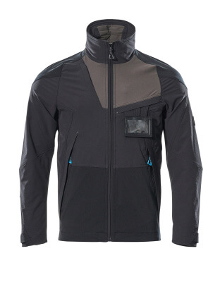 17101-311-01009 Jacket - dark navy/black