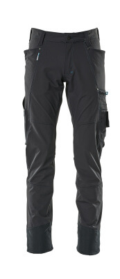 17279-311-010 Trousers - dark navy