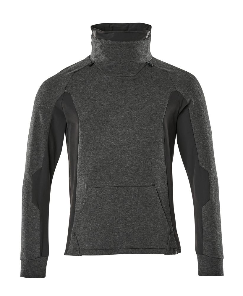 17584-319-09 Sweatshirt - black