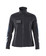 18008-511-010 Jacket - dark navy