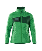 18025-318-33303 Jacket - grass green/green