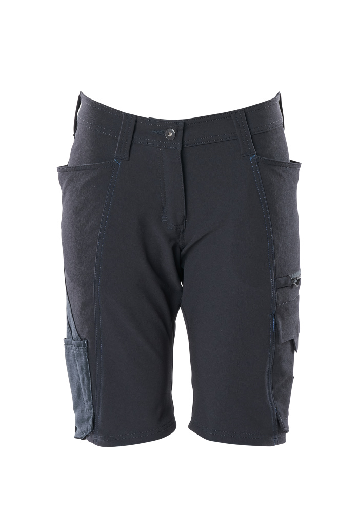 18048-511-010 Shorts - dark navy