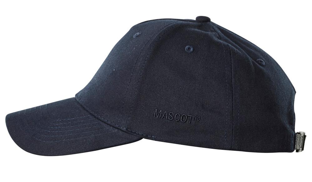 18050-802-010 Cap - dark navy