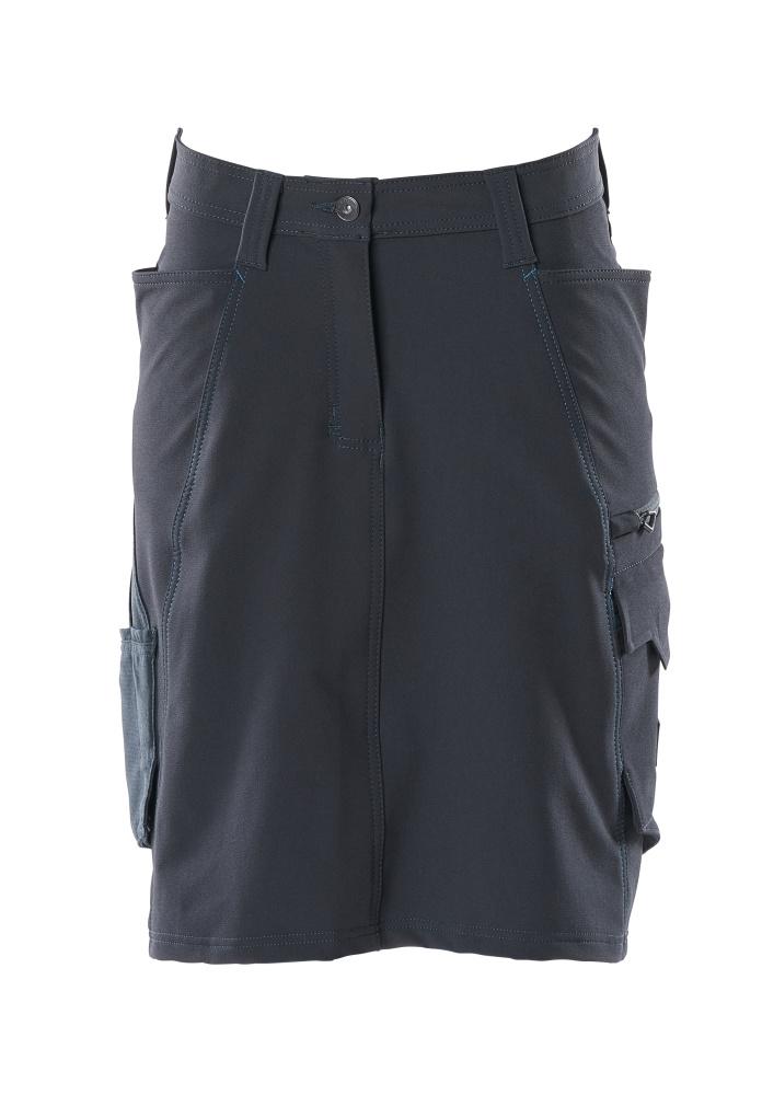 18147-511-010 Skirt - dark navy