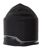 18150-807-09 Knitted Hat - black