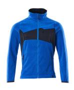 18303-137-91010 Fleece Jacket - azure blue/dark navy