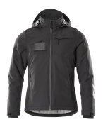 18335-231-09 Winter Jacket - black