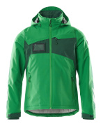 18335-231-33303 Winter Jacket - grass green/green