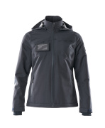 18345-231-010 Winter Jacket - dark navy
