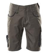 18349-230-1809 Shorts - dark anthracite/black