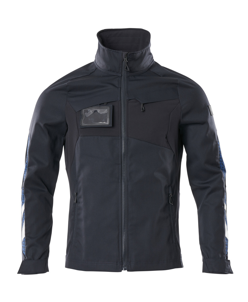 18509-442-010 Jacket - dark navy