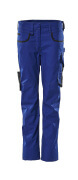 18688-230-11010 Trousers - royal/dark navy