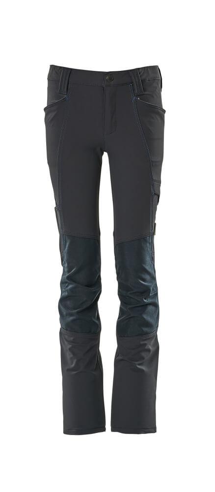 18979-311-010 Trousers for children - dark navy
