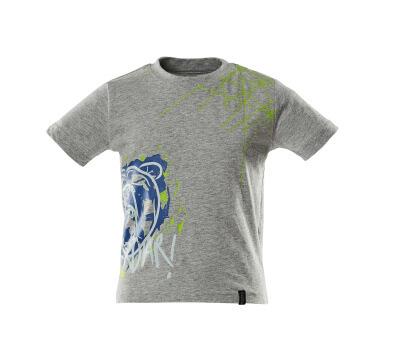 18982-965-08 T-shirt for children - grey