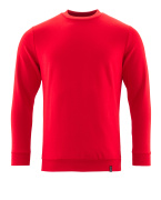 20284-962-202 Sweatshirt - traffic red