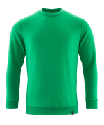 20284-962-333 Sweatshirt - grass green