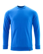 20284-962-91 Sweatshirt - azure blue