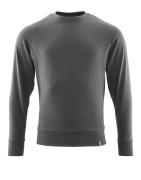 20484-798-18 Sweatshirt - dark anthracite