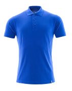 20583-797-08 Polo shirt - grey-flecked