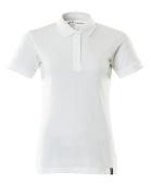 20593-797-06 Polo shirt - white