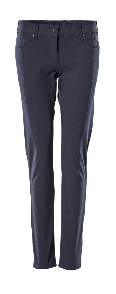 20637-511-010 Trousers - dark navy