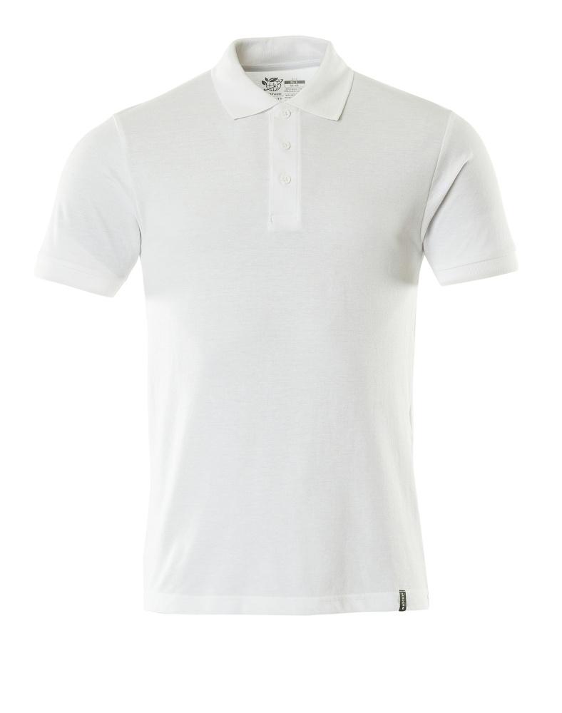 20683-787-06 Polo shirt - white